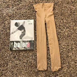 balera Other - Balera ballet pink convertible tights IC